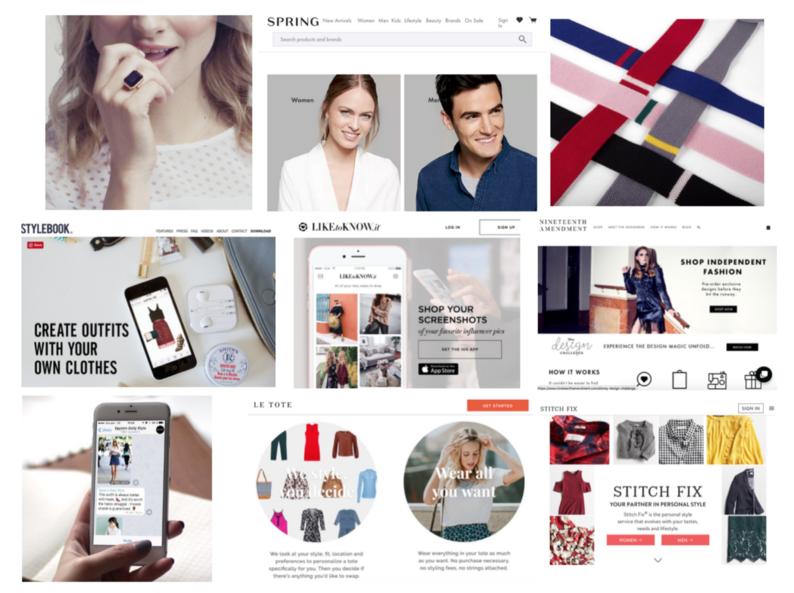 Conheça os tipos de startups B2C e B2B que estão revolucionando a moda com tecnologia stylo urbano-1