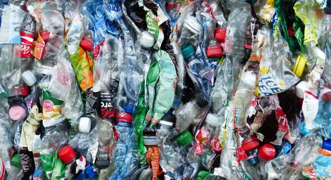 7eabfd77309 Do lixo ao recurso  Unilever e Ioniqa revolucionam a reciclagem de plásticos  PET coloridos