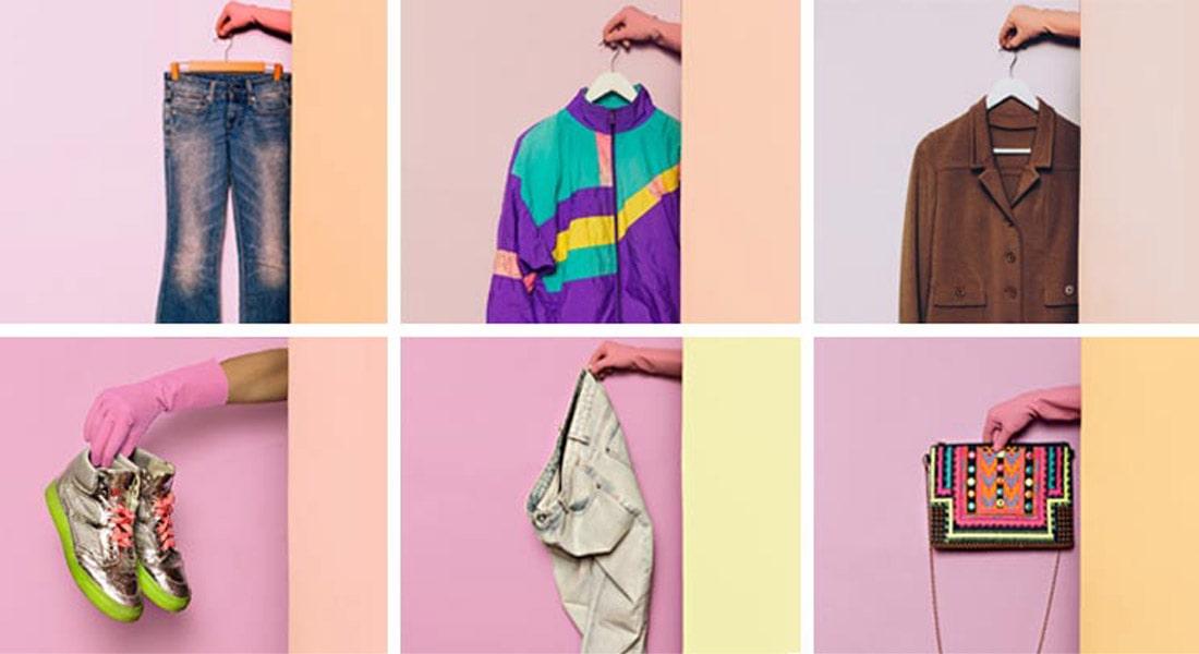 2991dce3c Varejistas de fast-fashion têm uma nova ameaça: o mercado de roupas usadas  de US $ 24 bilhões