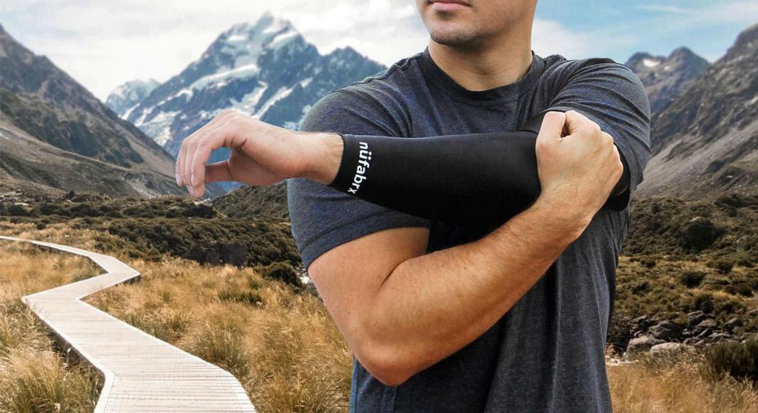 Resultado de imagem para A startup Nufabrx desenvolveu tecidos inteligentes que curam